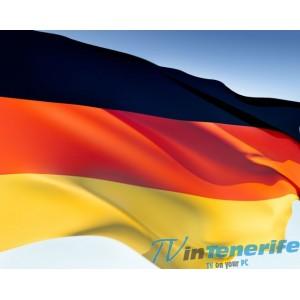 German VPN Quarterly